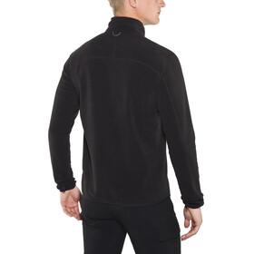 The North Face 100 Glacier Full Zip Jacket Men TNF Black